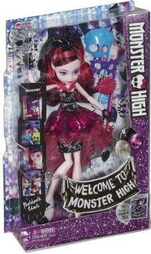Mattel Monster High Photo Booth - doll