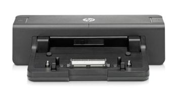 HP 2012 90W Docking Station (USB 3.0, display port 1.2)