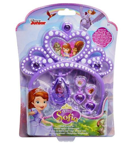 JAKKS PACIFIC Sofia The First amulet - creative set