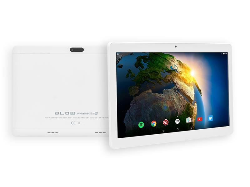 Tablet BLOW WhiteTAB10.4HD 3G