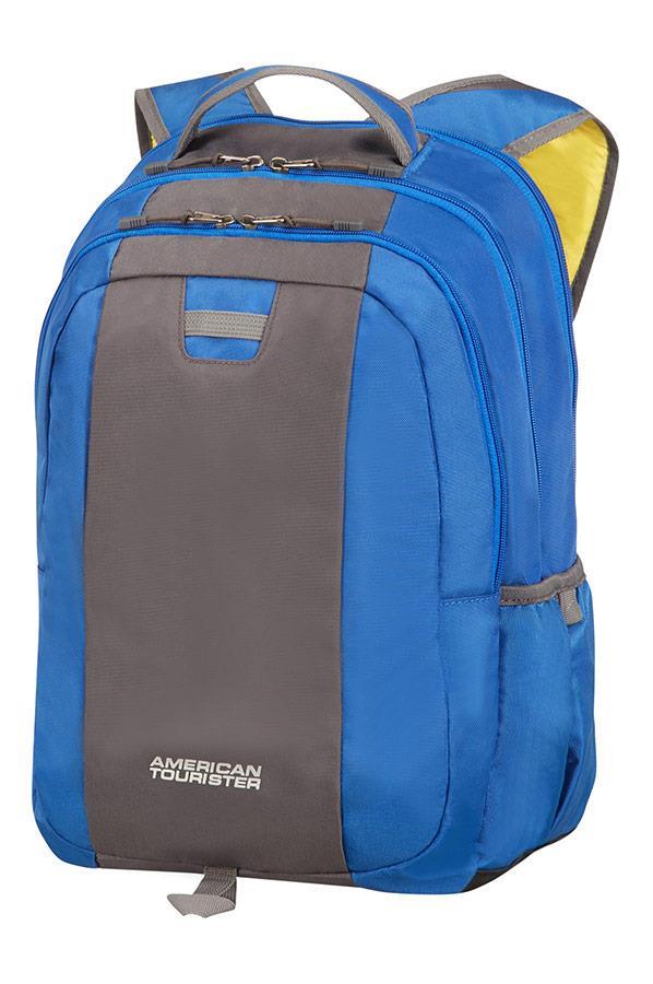 Backpack American Tourister 24G01003 UG3 15.6'' comp, docu, pockets, blue