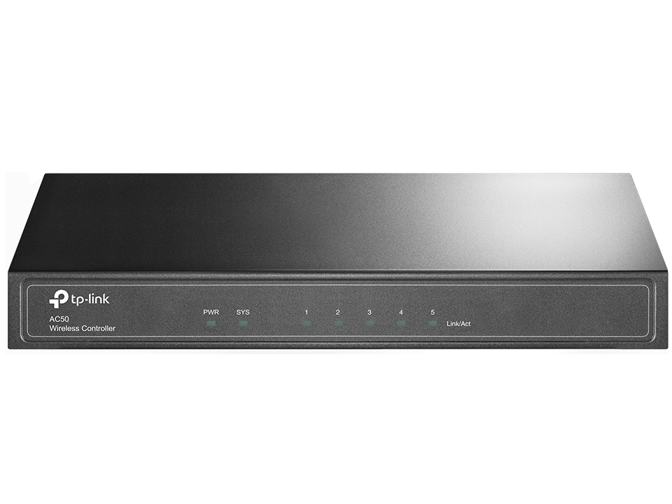 TP-Link AC50 Wireless Controller