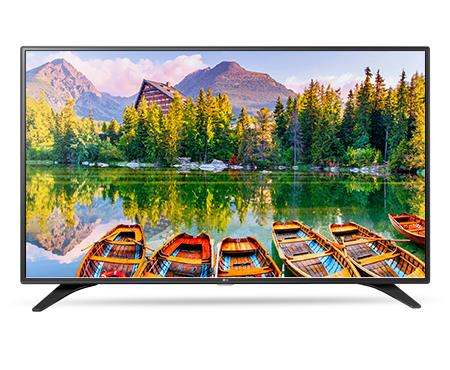 LG TV 55LH6047, 55'' LED, DVB-T2/S2/C, H.265/HEVC, Full HD 1920x1080
