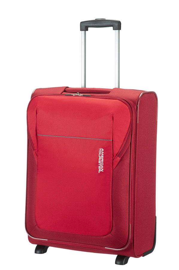 Cabin upright American Tourister 84A00005 SanFrancisco 50 just luggage, red