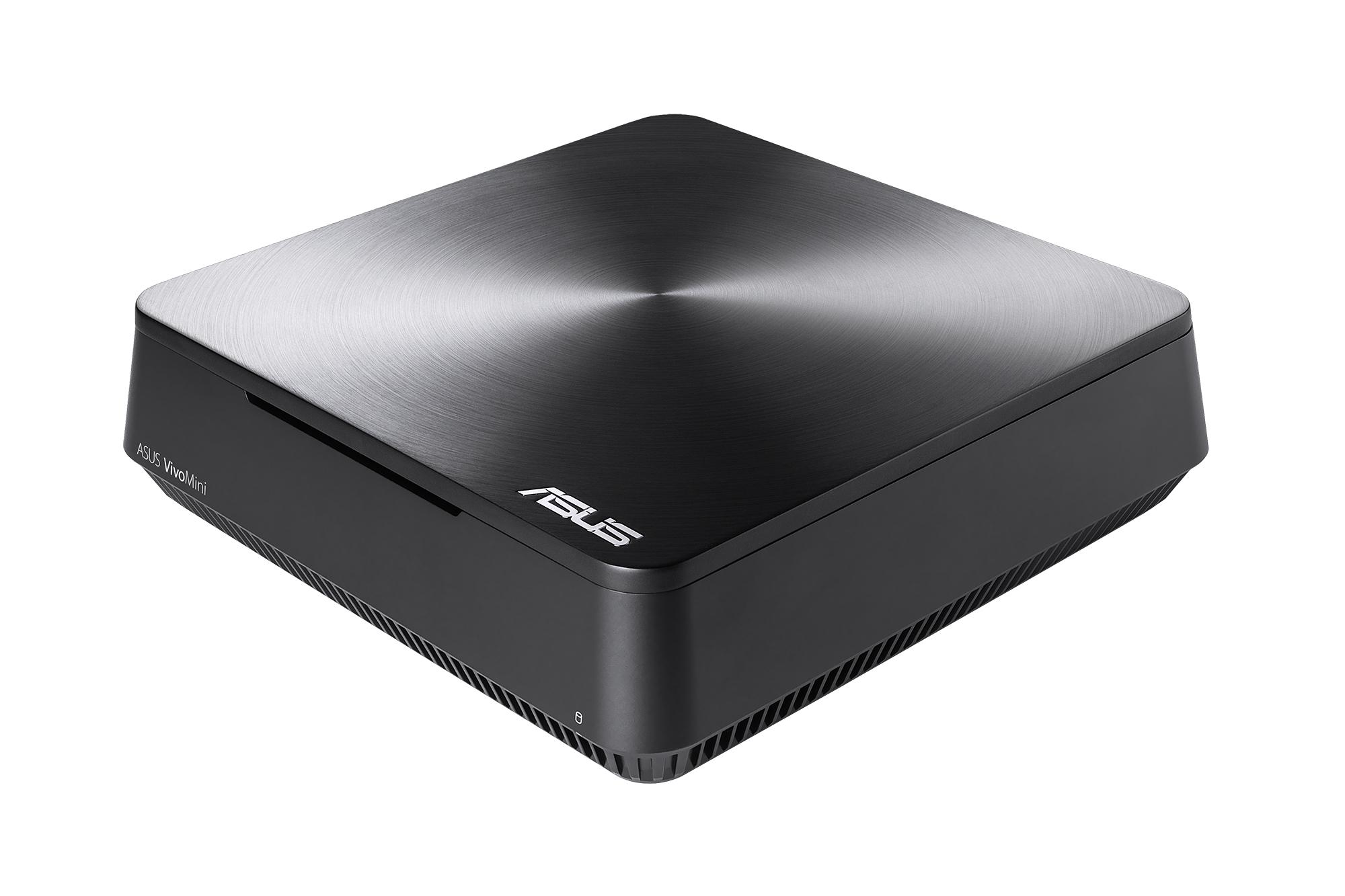 ASUS VivoMini VM65 7100U/128GBssd/4GB/bez OS