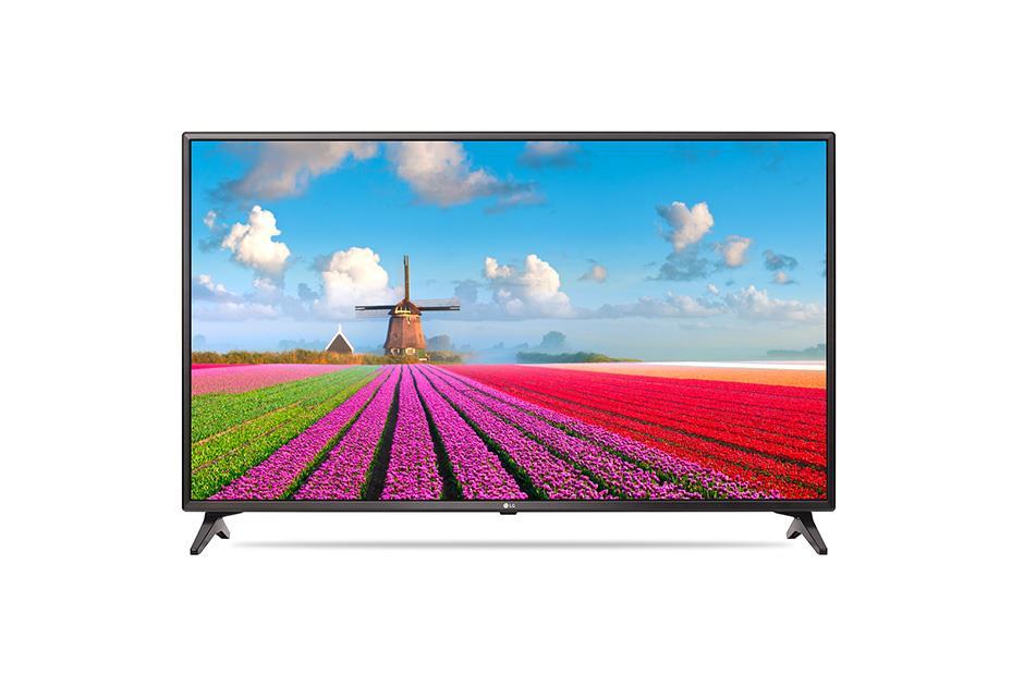 Television LG 43LJ614V