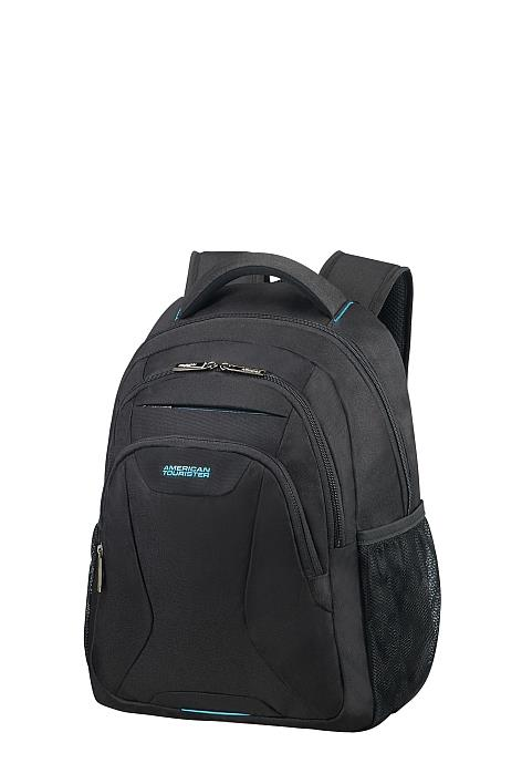 Backpack American Tourister 33G09001 ATWORK 13,3-14,1'' comp, doc, tblt, pock, b