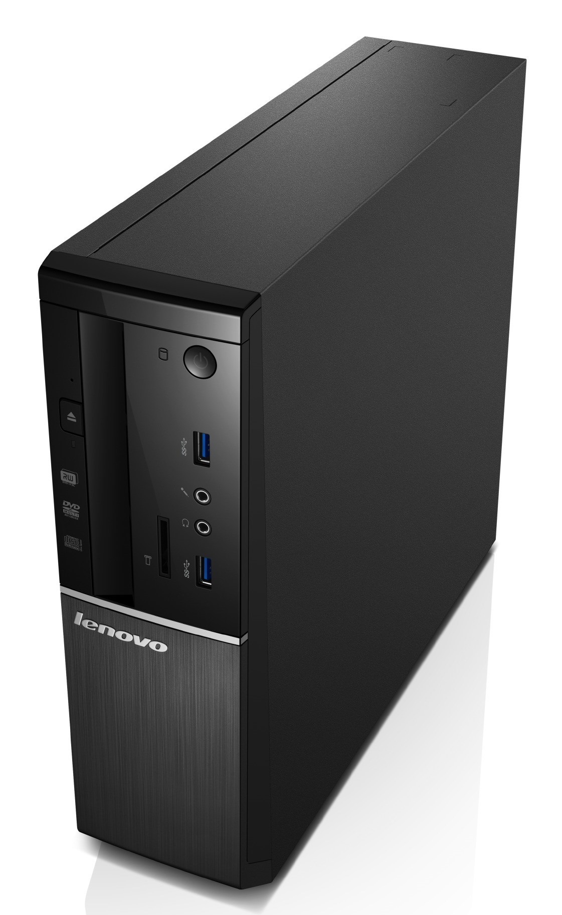 Lenovo IdeaCentre 510S-08IKL i5-7400 3,50GHz/8GB/SSD 256GB/GeForce 2GB/DVD-RW/SFF/WIN10 90GB007TCK