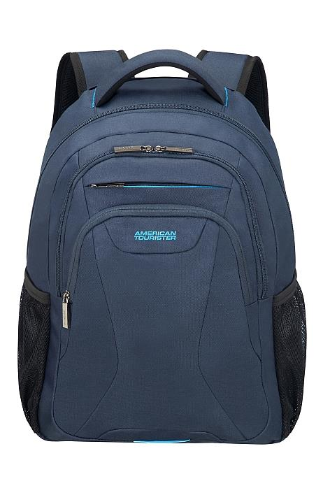 Backpack American Tourister 33G41001 ATWORK 13,3-14,1'' comp, doc, pock, navy