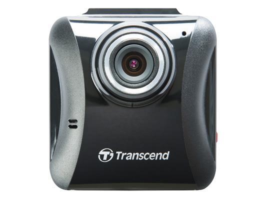 Transcend kamera do auta, 16GB DrivePro 100, 2.4 '' LCD