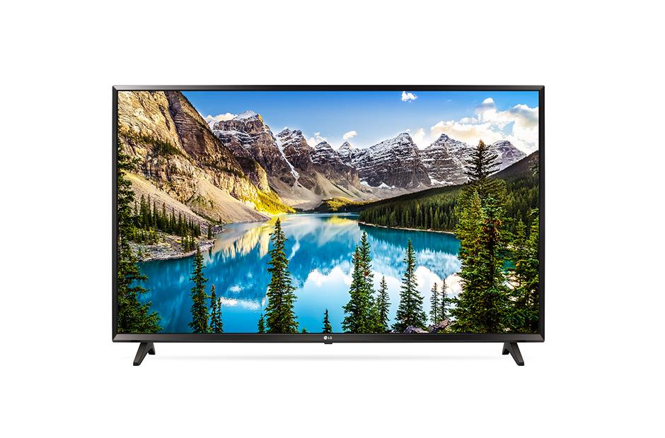Television LG 49UJ6307 4K Smart