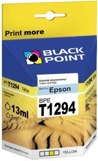 Ink Black Point BPET1294 | Yellow | 13 ml | Epson T1294