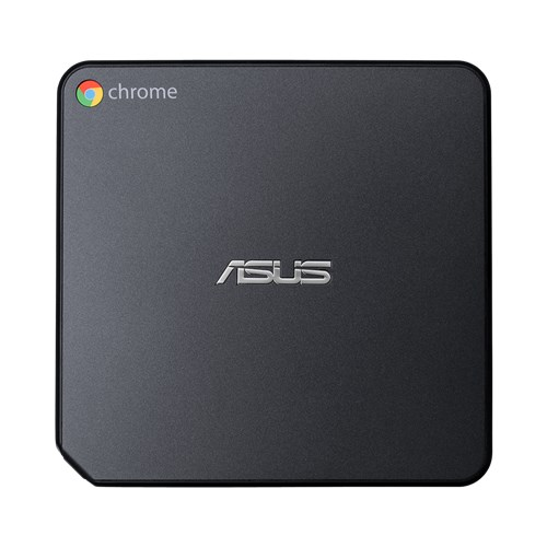 ASUS CHROMEBOX 2 - 5010U/16GBssd/4G/CHOS