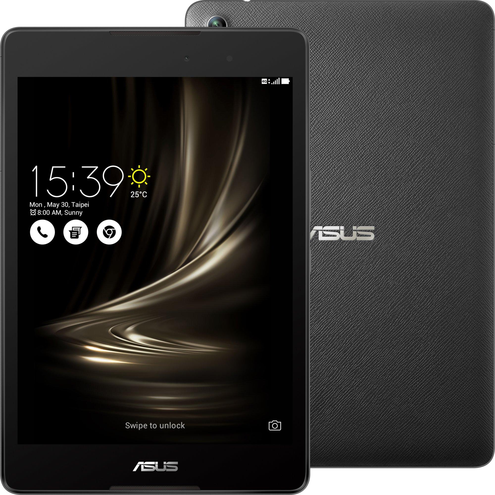 "Asus ZenPad 3 8.0 MSM8956/2GB/16GB/LTE/8""/2048x1536/IPS/Andorid 6.0/black"
