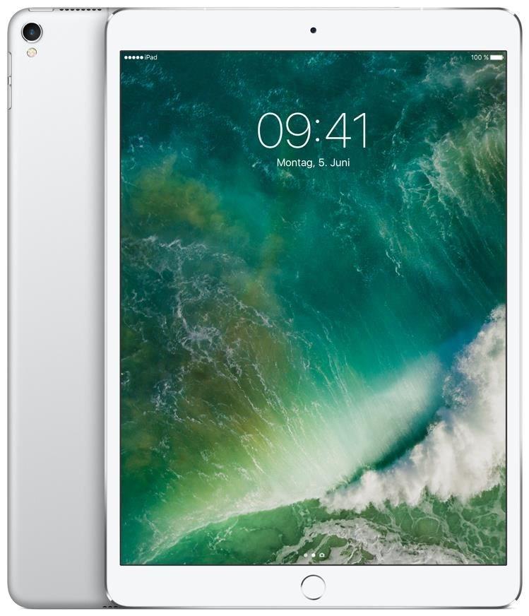 iPad Pro 10,5'' Wi-Fi+Cell 512GB - Silver