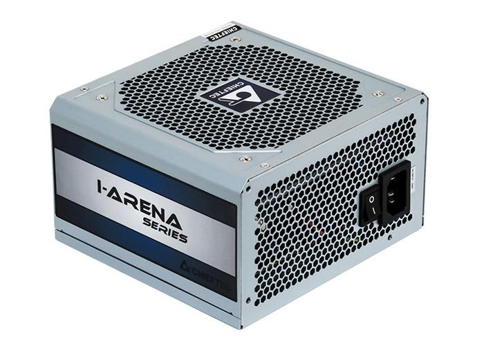 Chieftec case CT-01B-350GPC, 350W