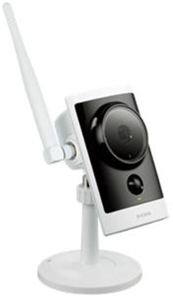 D-Link DCS-2332L HD WiFi N Outdoor Cube Cloud Cam