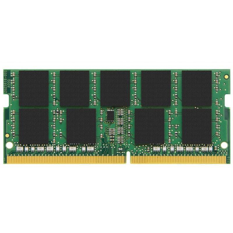 Memory dedicated Kingston 16GB DDR4 2400MHz ECC Module
