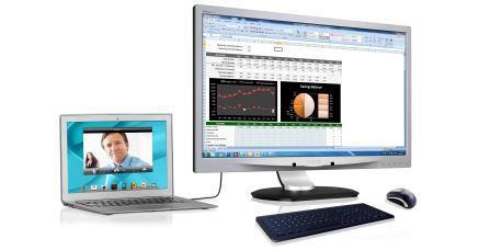 Philips LCD 231P4QUPES 23''LED,7ms,D-Sub,USB,LAN,repro,1920x1080,HAS,pivot,s-č