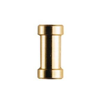 Manfrotto 119 Adaptér s otvory 1/4´´ a 3/8´´, délka 31 mm