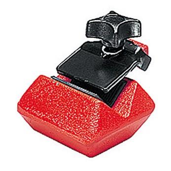 Manfrotto 172 Vyrovnávací závaží MINI pro boomy, 1,3 kg, uchycení na průměry tyčí 13-30 mm