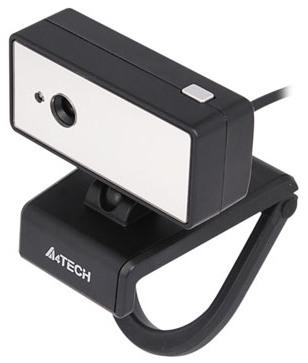 A4tech PK-760E, web kamera , 640 x 480 max 5Mpix sw