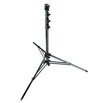 Manfrotto 270BSU SUPER STAND STEEL stativ světelný černý