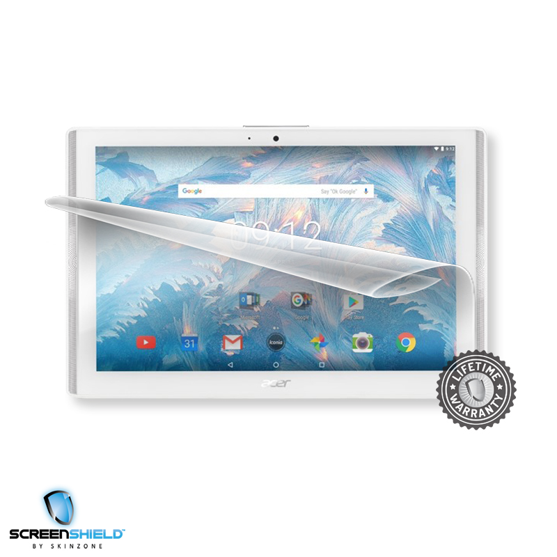 Screenshield™ ACER ICONIA B3-A40 folie na displej