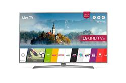 """LG 49UJ670V SMART LED TV 49"""" (123cm) UHD"""
