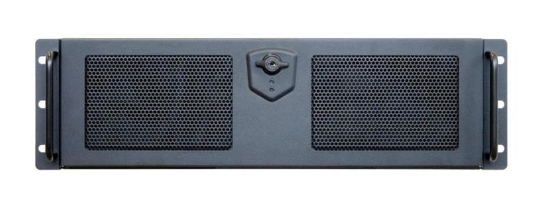 Chieftec case UNC-310RS-B-OP (without PSU)