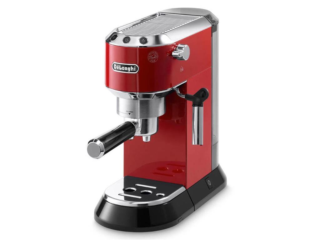 Kávovar Delonghi EC680.R   červený