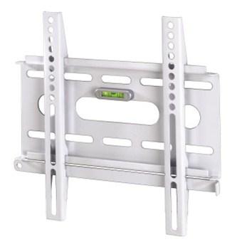 Hama nástěnný držák TV NEXT Light (3*), 200x200, bílý