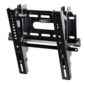 Hama nástěnný držák TV NEXT Light (3*), 200x200, naklápěcí, černý