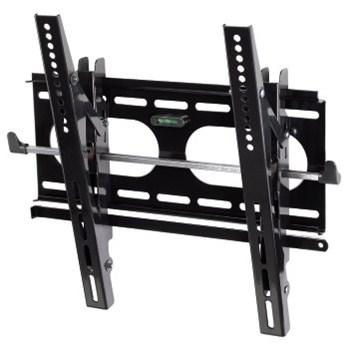 Hama nástěnný držák TV NEXT Light (3*), 400x400, naklápěcí, černý
