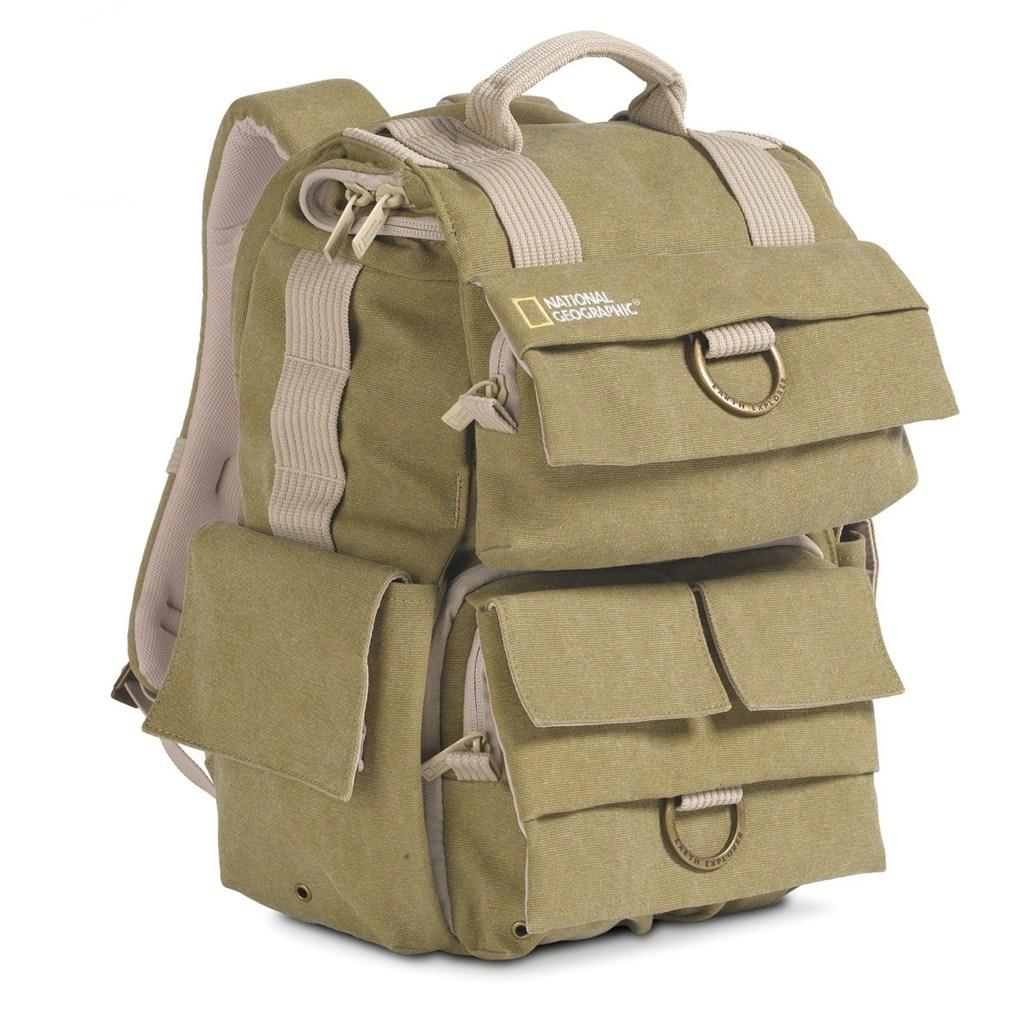 National Geographic 5158 Small backpack - fotografický batoh malý