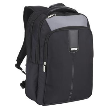 Targus Transit Backpack / batoh na notebook 15 - 16'', černá a šedá