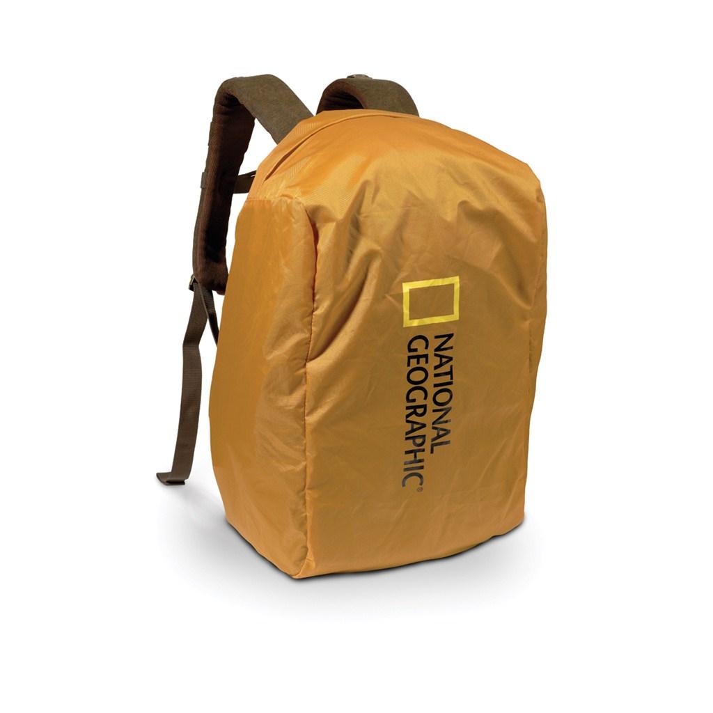 National Geographic A7200; Pláštěnka s kapucí