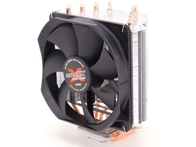 Zalman CNPS11X Performa Plus chladič na procesor