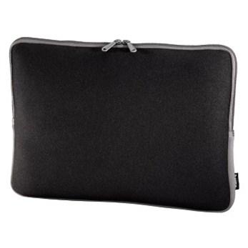 """Hama notebook obal """"Neoprene"""", 10,2""""- 26 cm, černý/šedý"""