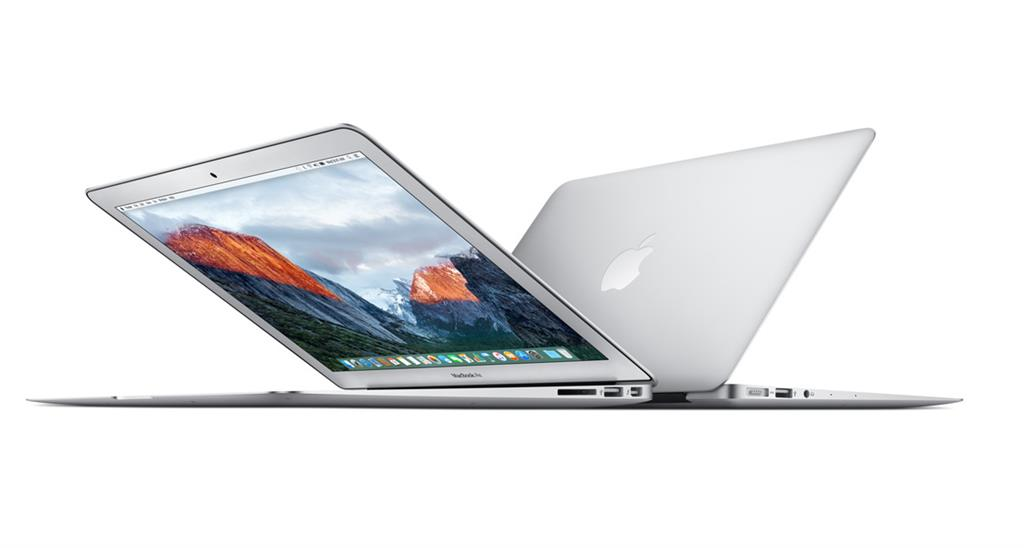 MacBook Air 13-inch Core i5 1.6GHz/8GB/256GB/Iris HD 6000 EN kláv.