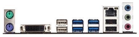 Biostar B350ET2, AM4, AMD B350, DDR4-3200, 4 x SATA3 6Gb/s, 4 x USB 3.1