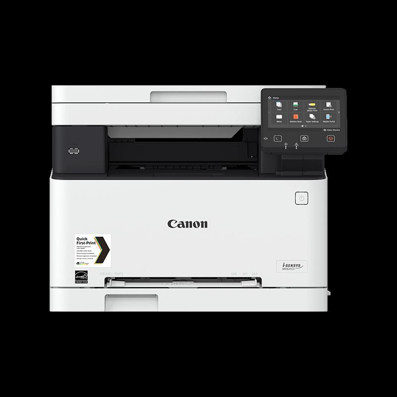 Canon I-SENSYS MFP COLOR MF635Cx
