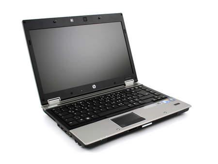 HP EliteBook 8440p/14,0/i5 520/4G/120GB SSD/DVD/WIN 7