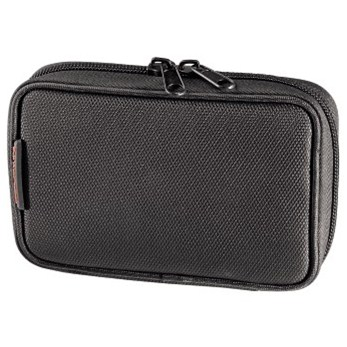 Hama nylonové pouzdro NaviBag Universal S3, černé