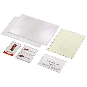 """Hama univerzální ochranná fólie Premium pro tablety/eBooky, 30,5 cm (12""""), set 2 ks"""