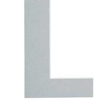 Hama pasparta, barva granit, 10 x 15 cm