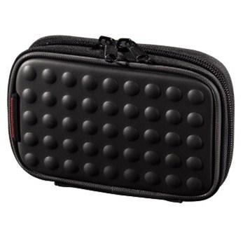 Hama pouzdro Dots 4,3'' (10,9 cm), černé
