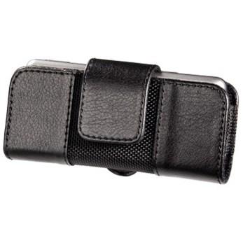 Hama pouzdro na mobilní telefon Classic Black, velikost 2 (M), černé