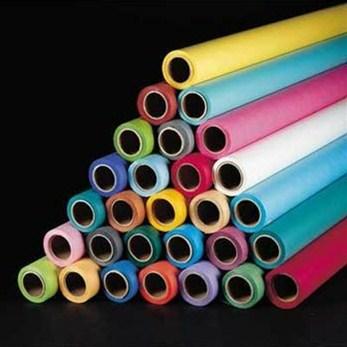 Hama pozadí jednobarevné papírové 2,75x11m, růžová