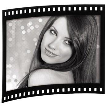 Hama rámeček Film, 10x15 cm, akrylový, na šířku